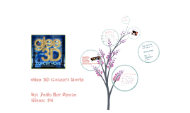 Glee 3D Concert Movie By Fatin Nur Syaza 6C 2013