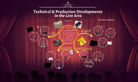 Technical and Production Developments