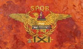 Copy of Romarriket