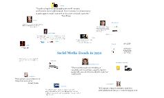 Copy of Social Media Trends for 2010