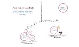 Copy of ANALISIS DE LA OFERTA