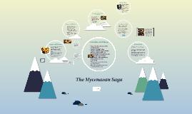 The Mycenaean Saga
