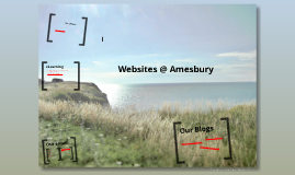 Websites @ Amesbury