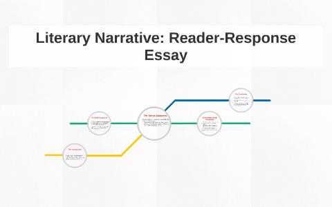 Literary Narrative Readerresponse Essay By Lyndsay Knowles On Prezi