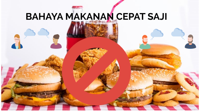 Bahaya Makanan Cepat Saji By Ramadhani Abdul Majid On Prezi Next