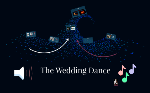 The Wedding Dance By April Jean Ybanez On Prezi