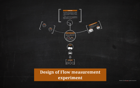 flow measurement experiment