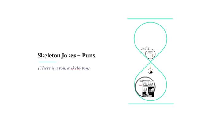 Skeleton Jokes + Puns by Zachary Musumeci on Prezi