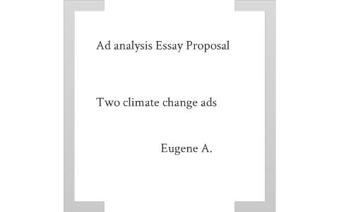 Computer Science Essay  English Essay Com also Example Of English Essay Ad Analysis Essay Proposal By Eugene Adjetey On Prezi High School Argumentative Essay Examples