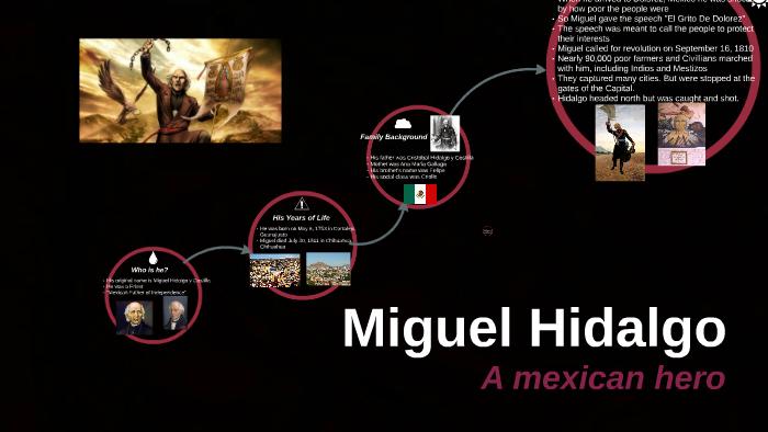 father miguel hidalgo speech