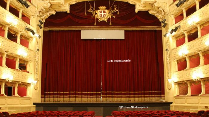 Teatro Moderno By Antia Bellunghi On Prezi