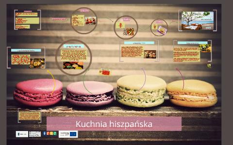 Kuchnia Hiszpanska By Marta Zuber On Prezi
