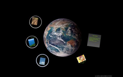 how the world was created panayan summary
