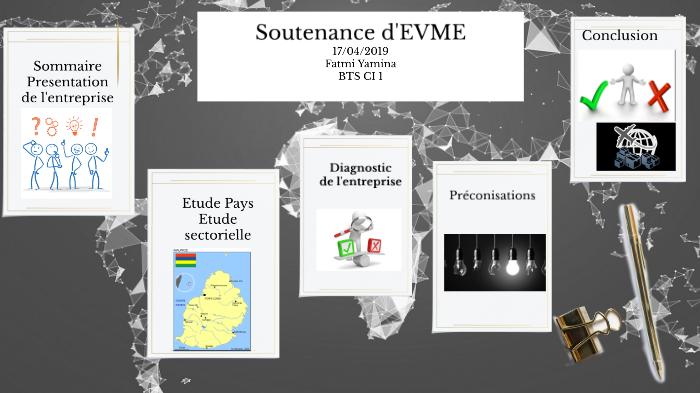 Soutenance Evme By Yamina Fatmi On Prezi Next