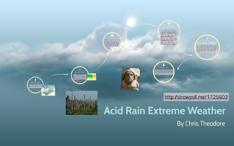 Acid Rain Extreme Weather by Chris Theodore on Prezi