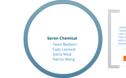soren chemical excel