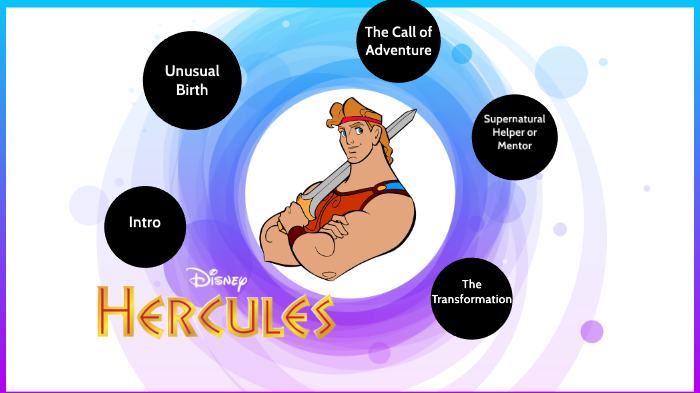 Hercules By Chantal Baker On Prezi Next