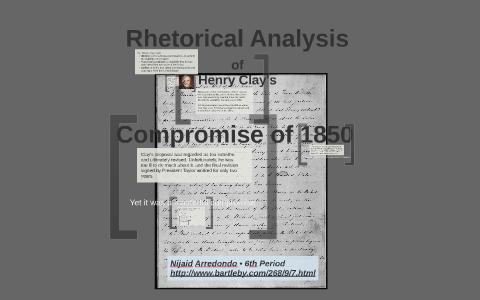 Writing A Rhetorical Analysis