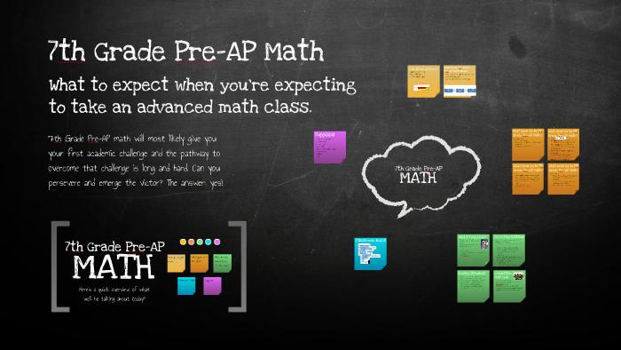 7th Grade Preap Math By Shondrah Dillworth On Prezi