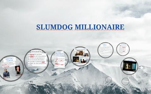 Resultado de imaxes para: slumdog millionaire online