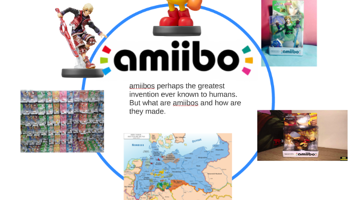 amiibos perhaps the greatest invention ever known to humans