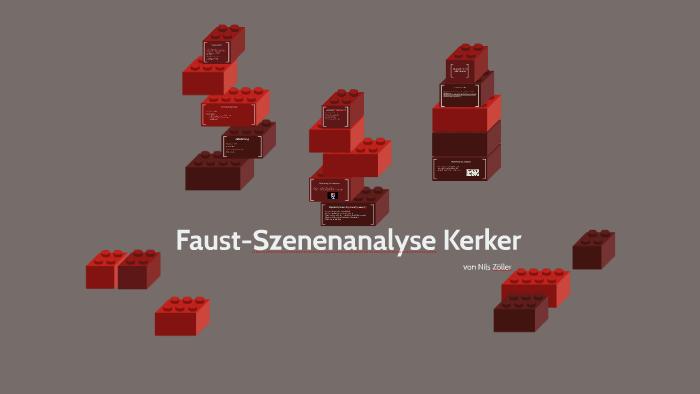 Faust Szenenanalyse Kerker By Nils Zöller On Prezi