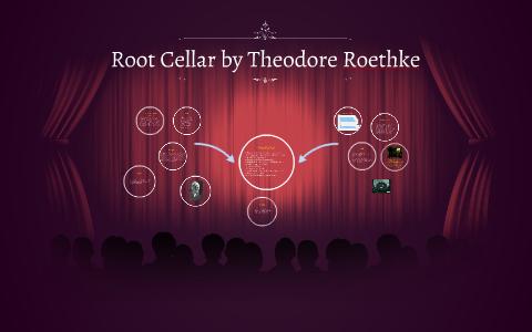 root cellar analysis