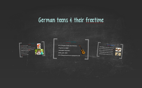 German teens pics