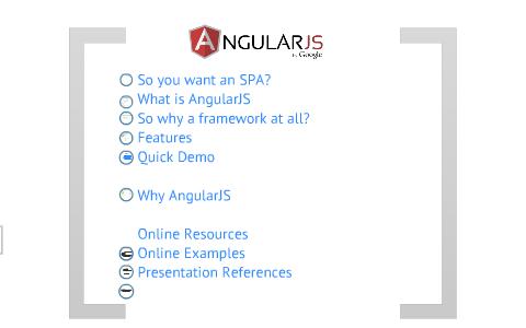 New New AngularJS Presentation by Brent Engwall on Prezi