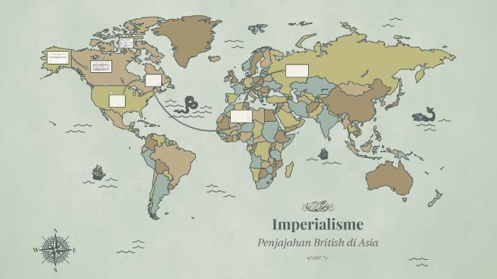 Imperialisme Di Asia Tenggara By Irfan Ezani