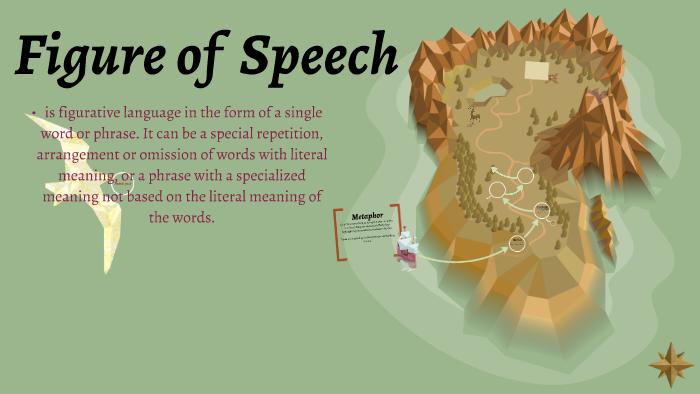 Figure Of Speech By Marc Gaspar