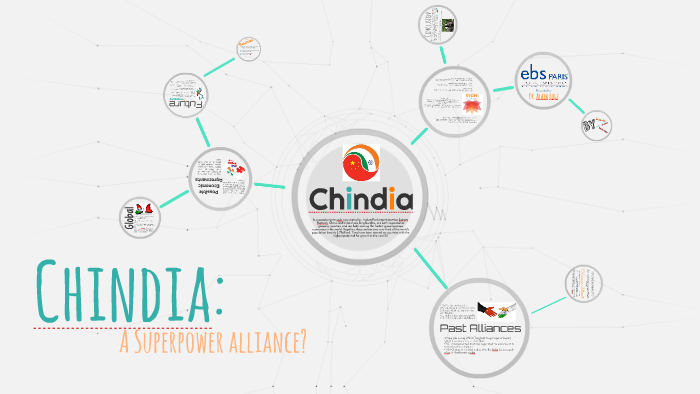 Chindia: The Superpower alliance by Rabeh Zidan on Prezi