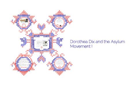 dorothea dix movement