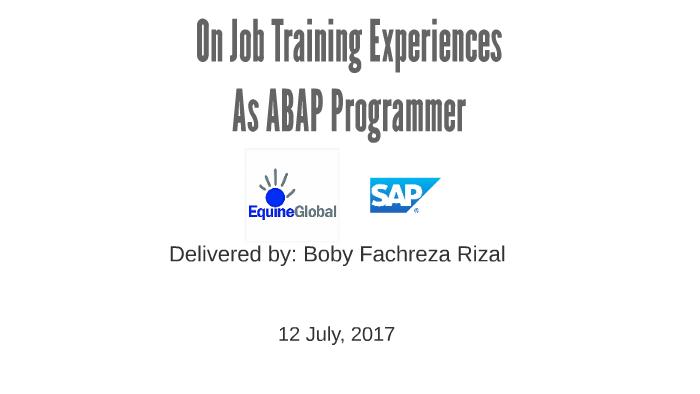 Headline 5 by Boby Rizal on Prezi