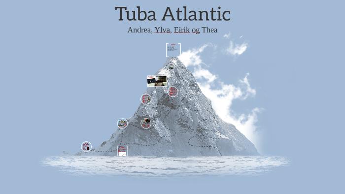 Tuba atlantic