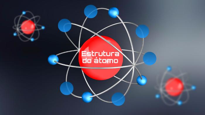 Estrutura Do átomo By Fernanda Gomes On Prezi Next