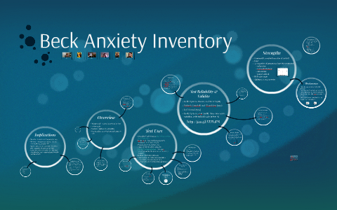 Beck Anxiety Inventory by Katie Torresan on Prezi