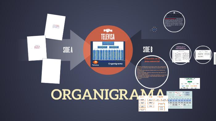 Organigrama By Habilidades Directivas On Prezi