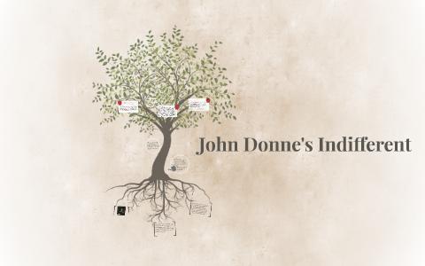 John donne essays