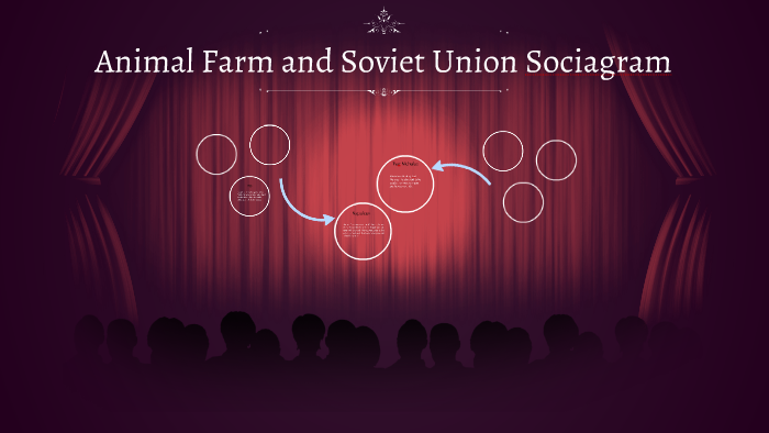 soviet union animal farm