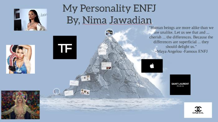 My Personality ENFJ by Nima Jawadian on Prezi