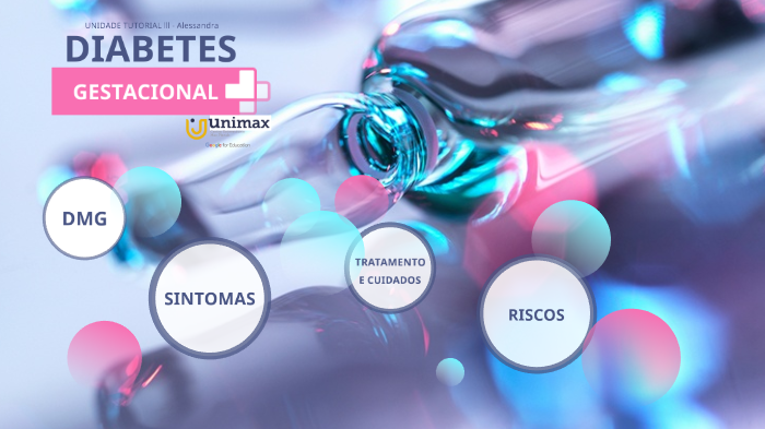 risc os do diabetes gestacional cesarea