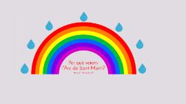 Arc De Sant Martí By Ariadna Ruiz Moncada
