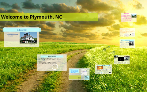 Geography 1000 Presentation: Plymouth, NC by on Prezi