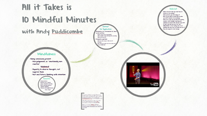 andy puddicombe 10 mindful minutes