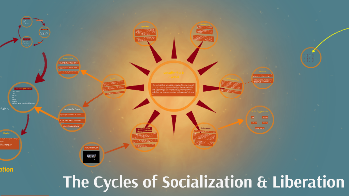 cycle of socialization and liberation