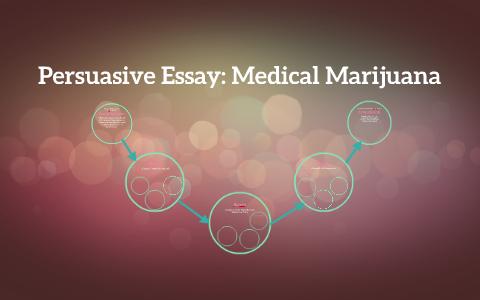 Argumentative Essay High School  English Essay Books also General English Essays Persuasive Essay Medical Marijuana By Emilee Swain On Prezi A Thesis For An Essay Should