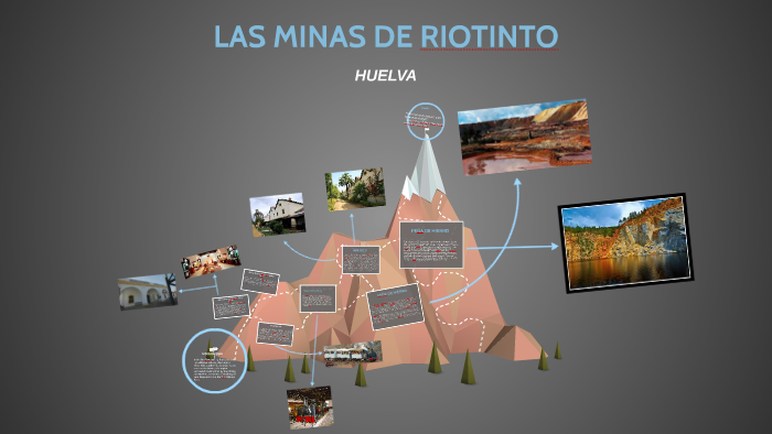 In the Rio Tinto Mining Park you can ride different railway