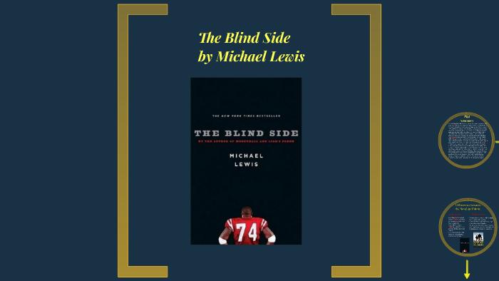 blind side movie 1986