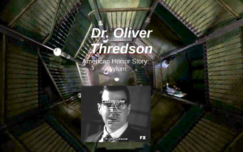 Oliver Threadson by rocio matus on Prezi